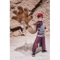 Gaara SH Figuarts figurine articulée (Naruto)
