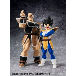 Nappa S.H.Figuarts Bandai action figure (Dragon Ball Z)