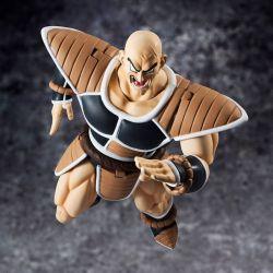 Nappa S.H.Figuarts figurine articulée (Dragon Ball Z)