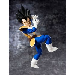 Vegeta Scouter SH Figuarts (Dragon Ball Z)