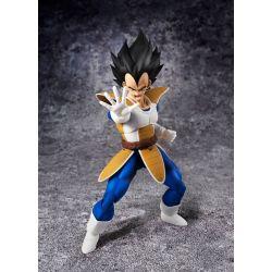 Vegeta (Scouter) S.H.Figuarts figurine articulée (Dragon Ball Z)