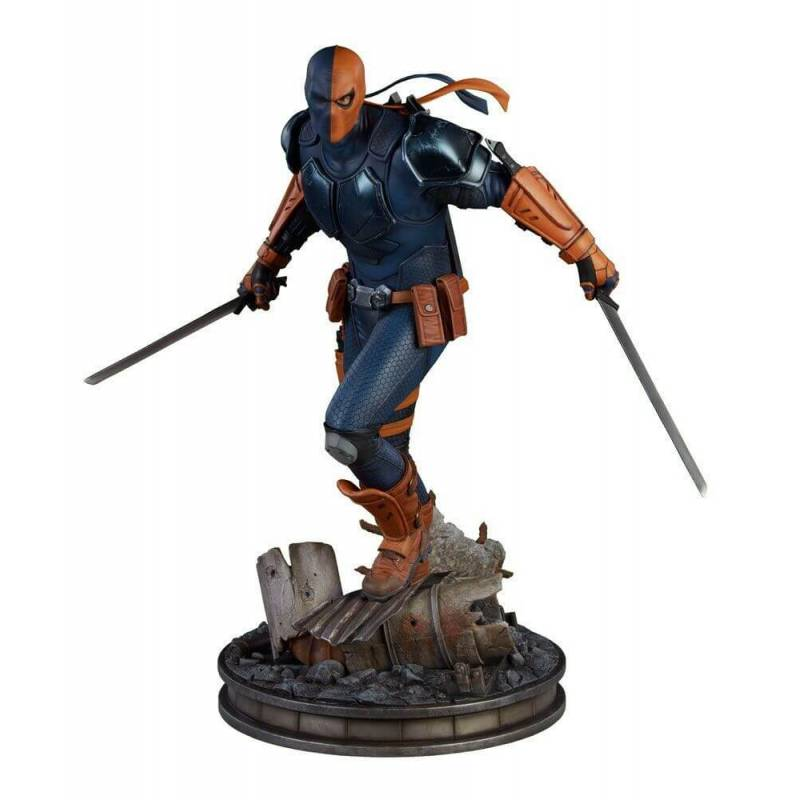 Deathstroke Premium Format Sideshow Collectibles (DC Comics)