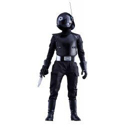 Death Star Gunner Hot Toys MMS413 figurine 1/6 (Star Wars IV a New Hope)