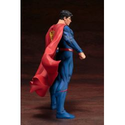 Superman Rebirth ARTFX+ Kotobukiya 1/10 figure (DC Comics)