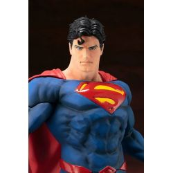 Superman Rebirth ARTFX+ Kotobukiya figurine 1/10 (DC Comics)