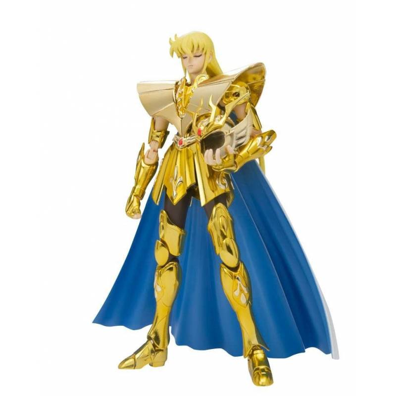 Saint Cloth Myth EX Virgo Shaka Revival action figure (Saint Seiya)
