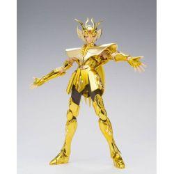 Myth Cloth EX Shaka de la Vierge Revival figurine articulée (Saint Seiya)