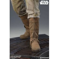Luke Skywalker Premium Format Sideshow Collectibles (Star Wars V : L'Empire contre-attaque)