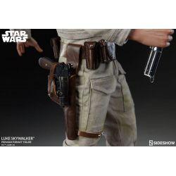 Luke Skywalker Premium Format Sideshow Collectibles (Star Wars V : The Empire Strikes Back)