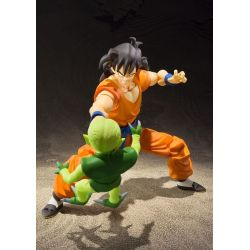 Yamcha S.H.Figuarts figurine articulée (Dragon Ball Z)