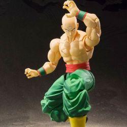Tenshinhan S.H.Figuarts figurine articulée (Dragon Ball Z)