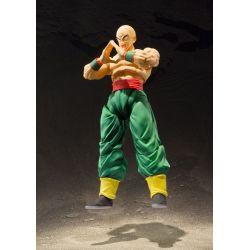 Tenshinhan S.H.Figuarts action figure (Dragon Ball Z)