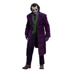 The Joker Hot Toys Quarter Scale Series QS010 1/4 figure 47 cm (Batman : The Dark Knight)