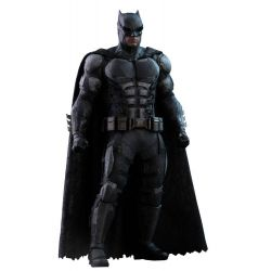 Batman Tactical Batsuit version Hot Toys MMS432 figurine 1/6 (Justice League)