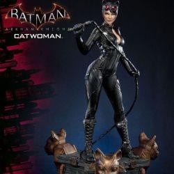 Catwoman Prime 1 Studio statue (Batman Arkham Knight)
