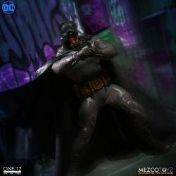 Batman Ascending Knight Mezco One:12 figurine 1/12 (DC Comics)