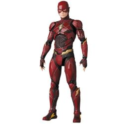 The Flash MAF EX Medicom figurine 16 cm (Justice League)
