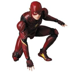 The Flash MAF EX Medicom 16 cm action figure (Justice League)
