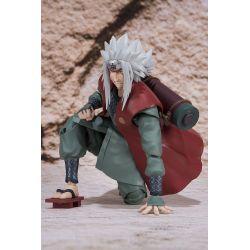 Jiraiya S.H.Figuarts action figure (Naruto)