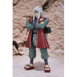 Jiraiya S.H.Figuarts figurine articulée (Naruto)