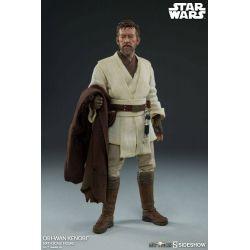 Obi-Wan Kenobi Mythos Sixth Scale Sideshow Collectibles (Star Wars Mythos)