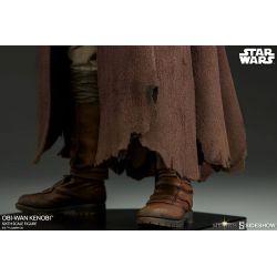 Obi-Wan Kenobi Mythos Sixth Scale Sideshow Collectibles figurine 1/6 (Star Wars Mythos)