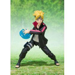 Boruto Uzumaki S.H.Figuarts action figure (Naruto)