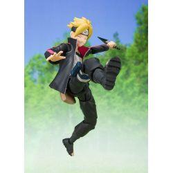 Boruto Uzumaki S.H.Figuarts figurine articulée (Naruto)