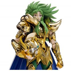 Myth Cloth EX Shion du Bélier Holy War (Saint Seiya The Lost Canvas)
