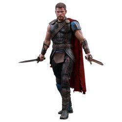 Thor Gladiator Deluxe Hot Toys MMS445 figurine 1/6 32 cm (Thor Ragnarok)