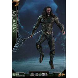 Aquaman Hot Toys MMS447 1/6 action figure (Justice League)