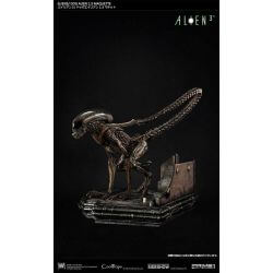 Dog Alien Prime 1 Studio Maquette Coolprops Sideshow Collectibles statue 66 cm (Alien 3)