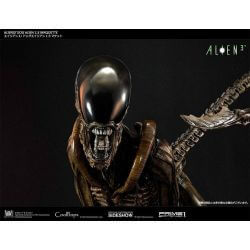 Dog Alien Prime 1 studio Maquette Coolprops Sideshow Collectibles 66 cm statue (Alien 3)
