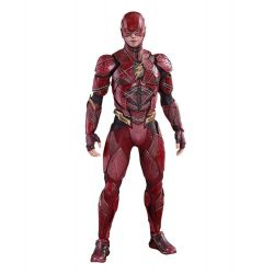 The Flash Hot Toys MMS448 1/6 action figure (Justice League)