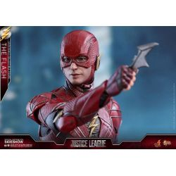 The Flash Hot Toys MMS448 figurine 1/6 (Justice League)