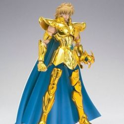 Myth Cloth EX Aiolia du Lion Revival (Saint Seiya)