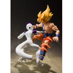 Freeza Resurrection SH Figuarts action figure (Dragon Ball Super)