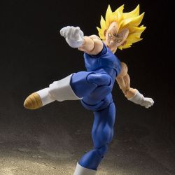 Majin Vegeta S.H.Figuarts (Dragon Ball Z)