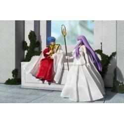 Saint Cloth Myth Abel and Athena 2 action figures pack (Saint Seiya)
