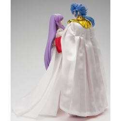 Saint Cloth Myth Abel and Athena (Saint Seiya)