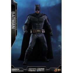 Batman Hot Toys MMS455 figurine 1/6 (Justice League)
