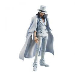 Rob Rucchi Variable Action Heroes VAH Megahouse (One Piece)