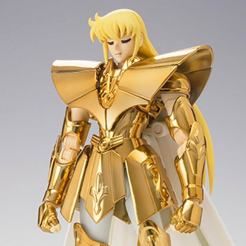 Saint Cloth Myth EX Virgo Shaka OCE Original Color Edition (Saint Seiya)