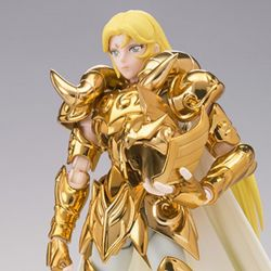 Myth Cloth EX de Mu du Bélier OCE Original Color Edition (Saint Seiya)