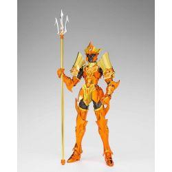 Saint Cloth Myth EX Poseidon Bandai action figure (Saint Seiya)