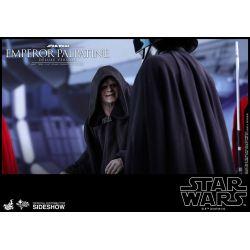 Empereur Palpatine Deluxe Hot Toys MMS468 (Star Wars VI Le Retour du Jedi)