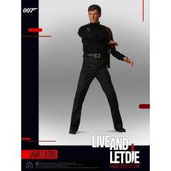James Bond Big Chief Studios 1/6 action figure (James Bond : Live and Let Die)