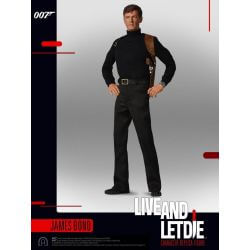 James Bond Big Chief Studios figurine 1/6 (James Bond : Vivre et laisser mourir)