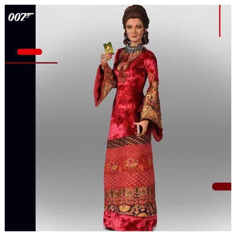 Solitaire Big Chief Studios figurine 1/6 (James Bond : Vivre et laisser mourir)