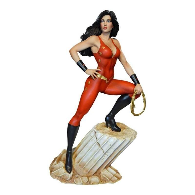 Donna Troy Super Powers Collection Tweeterhead Sideshow Collectibles figurine 33 cm (DC Comics)